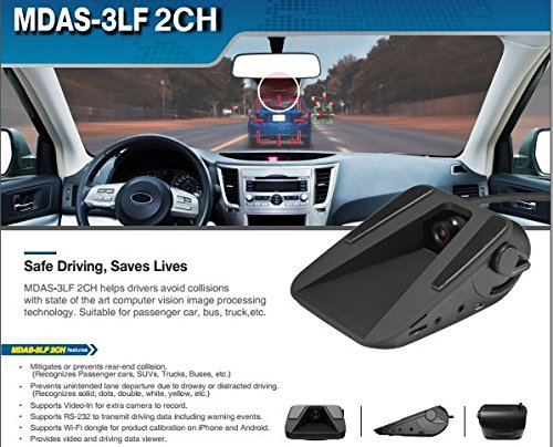 Adas Advanced Driver Assistance System With Forward