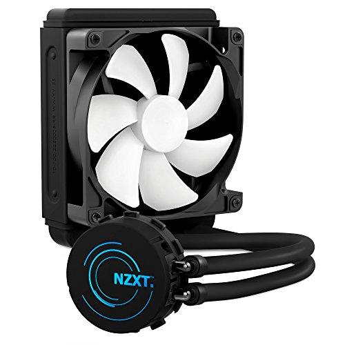 Amazon.com: NZXT Kraken X31 120mm Closed Loop CPU Liquid Cooling System  (RL-KRX31-01): Computers & Accessories