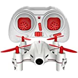 HUBSAN H002 NaNo Q4 CAM PLUS 2.4GHz 4CH 6-axis Headless Mode Mini Resistance RC Quadcopter with 480P Camera