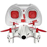 HUBSAN H002 NaNo Q4 CAM PLUS 2.4GHz 4CH 6-axis Headless Mode Mini Resistance RC Quadcopter with 480P Camera