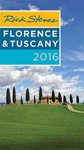Rick Steves Florence & Tuscany 2016