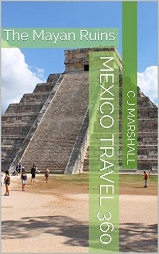 Palenque Mayan Ruins - 6