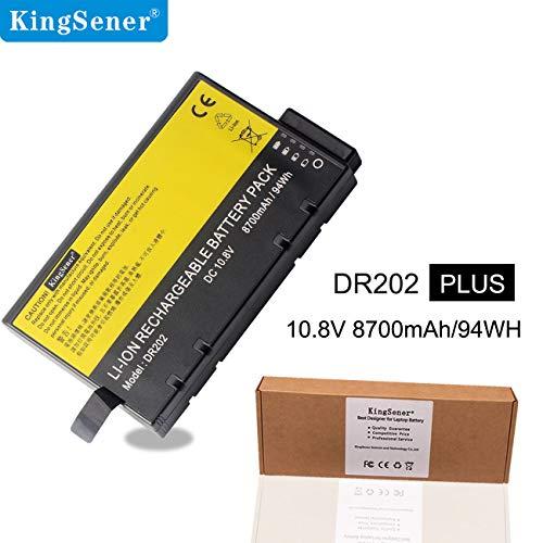 KingSener DR202 Laptop Battery for DR202 DR202S LI202S LI202SX RS2020 202S-20 HKNN4004A ME202C ME202EK ME202 ME202A ME202B ME202H ME202BB ME202BE BP-LP2900/33-01PI BP-LC2600/32-01PI BP-LP3070/32-01PI