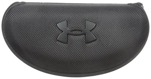 Under Armour Sunglass Hard Case, Black, 0 mm
