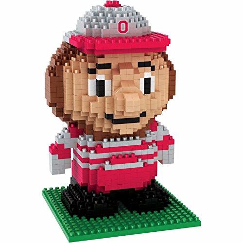 Ohio State 3D Brxlz - Mascot