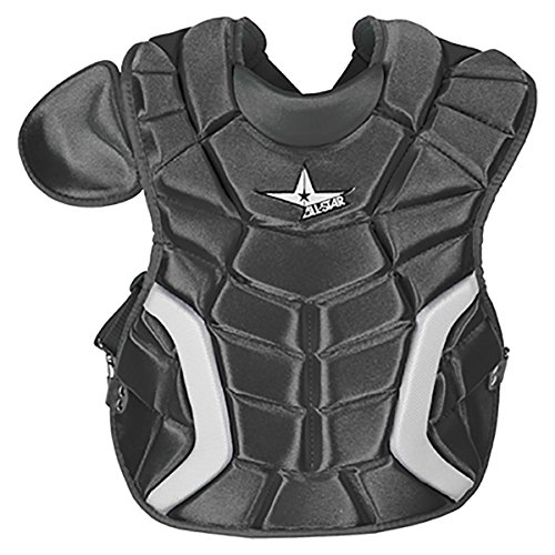All Star Foam Chest Protector - 2