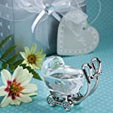 Choice Crystal Baby Carriage Wedding Baby Shower Favor