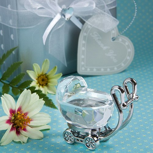 Choice Crystal Carriage Wedding Shower
