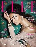 Elle India Magazine - September 2018