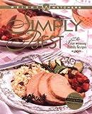 Simply the Best, Weight Watchers International, Inc. Staff, 0028619404