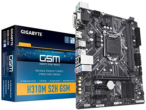 How to buy the best motherboard h310 atx? | Aralu Reviews