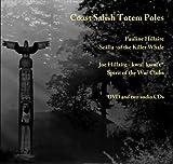 Coast Salish Totem Poles, Hillaire, Pauline, 0803271867
