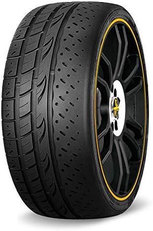 SYRON Tires STREETRACE XL 225//45//17 94 W PKW F//B//71Db Sommer