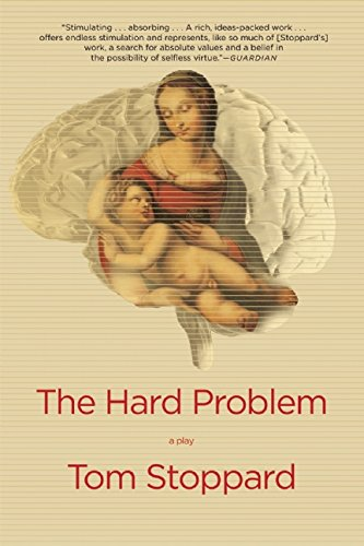 The Hard Problem: A Play