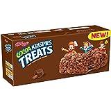 Rice Krispies Kellogg's Treats, Chocolate, 5.64 Ounce