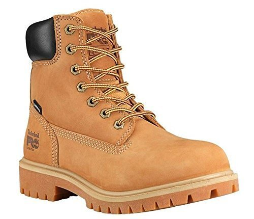 d5a3c4761355 Timberland Pro - Womens 6 in Direct Attach St Ss Shoe