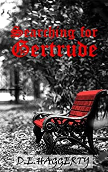 Searching for Gertrude by [Haggerty, D.E.]