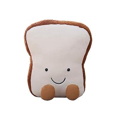 Amazon.com: Creativo de dibujos animados pan tostado ...