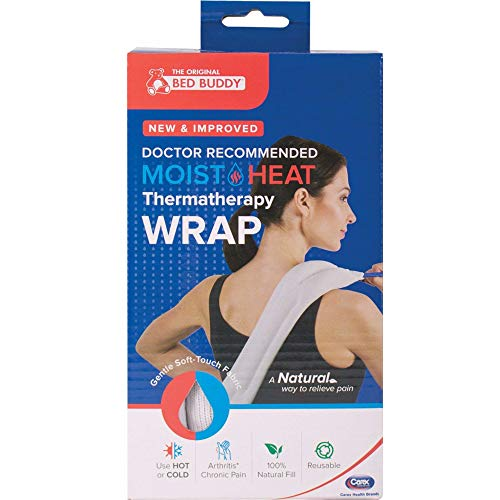 Microwave Heating Bags - Bed Buddies Deep & Soothing Hot/Cold Pack