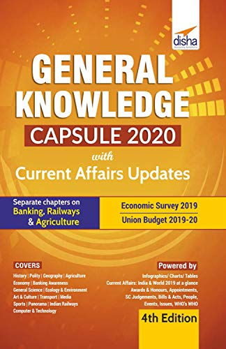Economic Current Events 2020.Amazon Com General Knowledge Capsule 2020 With Current