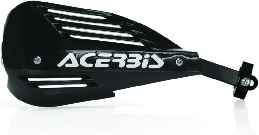 Acerbis 0016865 090 Endurance Handprotektoren Schwarz Auto