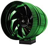 Hydrofarm ACFB8 8-Inch In Line Booster Fan