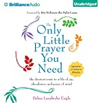 The Only Little Prayer You Need,: The Shortest Route to a Life of Joy, Abundance, and Peace of Mind | Debra Landwehr Engle