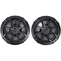 6.5 Kicker Rear Factory Speaker Replacement For 2005-2012 Nissan Frontier