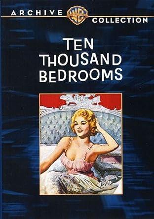 Amazon Com Ten Thousand Bedrooms Dean Martin Anna Maria Alberghetti Eva Bartok Dewey Martin Walter Slezak Richard Thorpe Movies Tv
