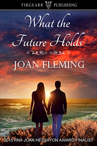 What the Future Holds: Magic of Mull Series, #1