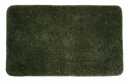 Olive Shag Rug - 3