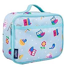 Wildkin Olive Kids Birdie Lunch Bag