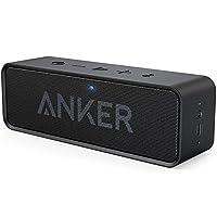 Anker, Altoparlante Bluetooth Soundcore, Speaker Portatile Senza Fili con Microfono Incorporato