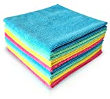 Dunin'Dustid MICROFIBER CLEANING CLOTH PACK 14