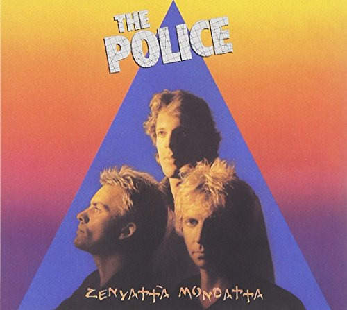The Police - Ghosts of the Police - Zortam Music