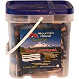 Mountain House Pouch Kits, Freeze Dried MEals ready in Minutes Just add water, 30+Year Shelf-Life, Great for emergency Preparedness, Camping, Hiking, earthquake meals