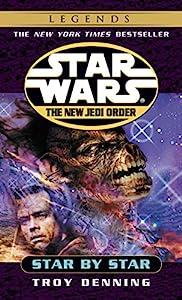 Star by Star: Star Wars Legends (Star Wars: The New Jedi Order Book 9)