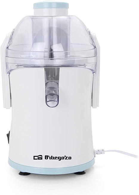 Orbegozo LI 3600 - Licuadora, adecuada para frutas y verduras de ...