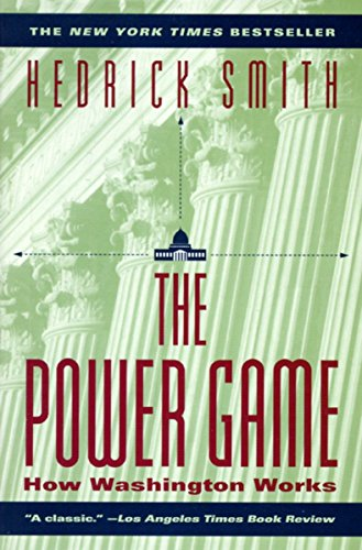 The Power Game by Hedrick Smith