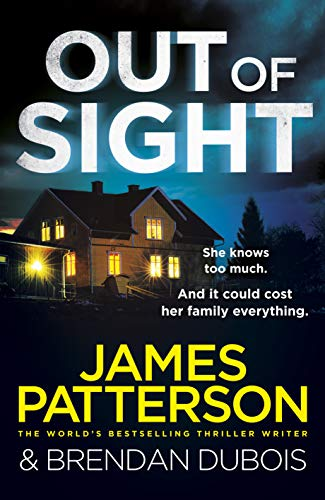 Out of Sight (English Edition)