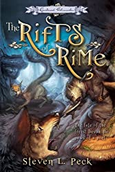 The Rifts of Rime (Quickened Chronicles)