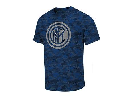 c Shirt Uomo Maglia Inter internazionale F Ufficiale T Adulto P0wOXkN8nZ