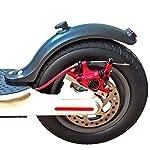 myBestscooter-Parafango-posteriore-corto-Duck-di-ricambio-per-scooter-elettrico-Xiaomi-M365-Pro