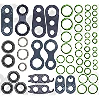 Global Parts 1321244 A/C O-Ring
