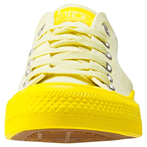 Converse Star All Adulto Ii Unisexe Lemon Sneaker UxPv7qrAnU