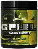 Gamma Labs G Fuel Dietary Supplement, Lemon Lime, 280 Gram For Sale