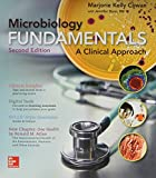 Combo Microbiology Fundamentals with Connect Access Card 2nd Edition