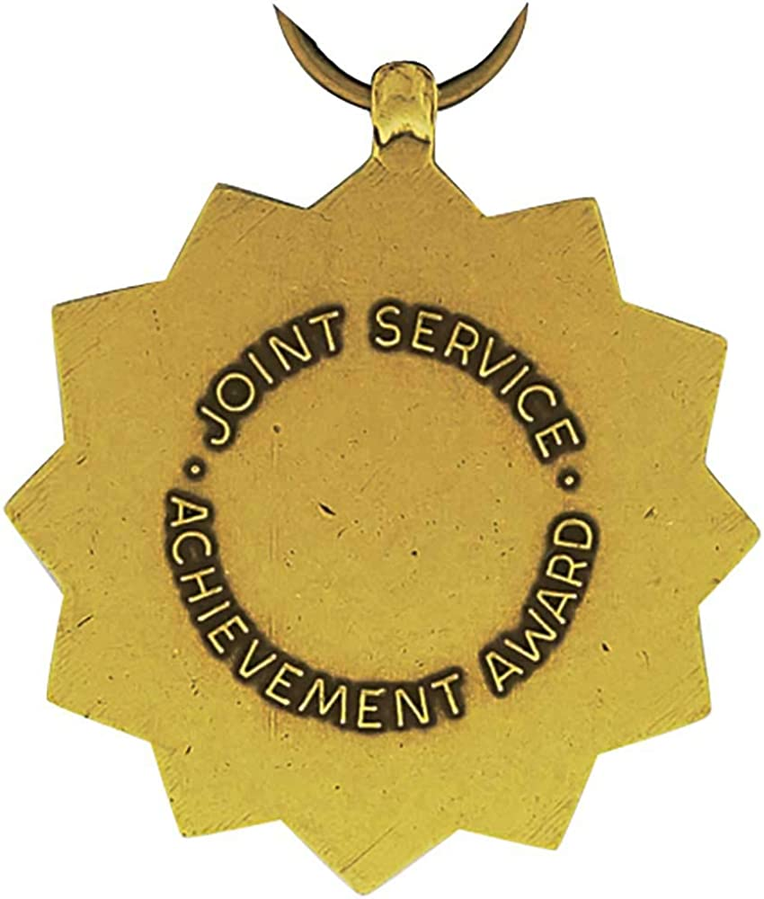 Joint Service Achievement Medal Full Size
