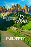 img - for The Missing Peace by Mr. Paul Spivey (2016-10-21) book / textbook / text book