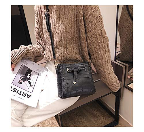carrée similicuir cuir Sac Redwall® femme style4 Bandoulière pour en de d'épaule féminin wXwpRzAq